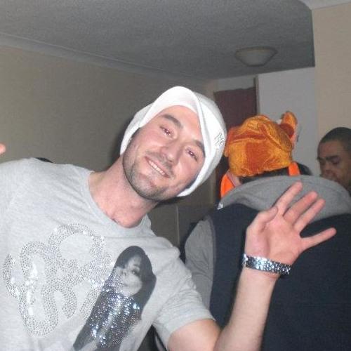 Jamesy Galway's avatar