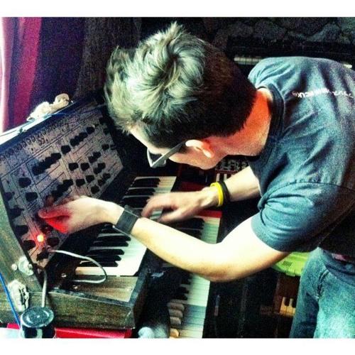 Sean M. Sinclair's avatar