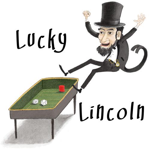 LuckyLincoln's avatar