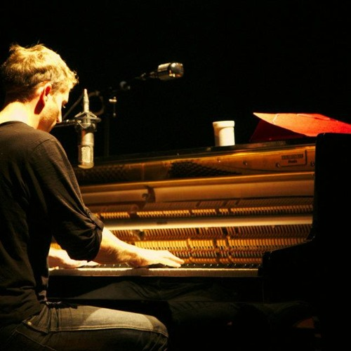 Charles Tois - Covers...Compos...Arrangements's avatar
