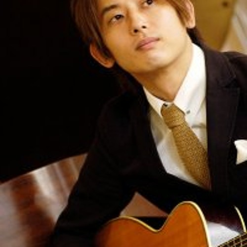 ShinjiTakida's avatar