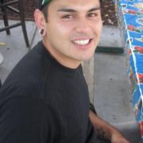 Andrew Roa's avatar