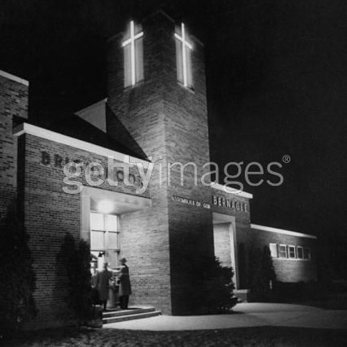 Gladys Pearson Bringing Back the Ark of God