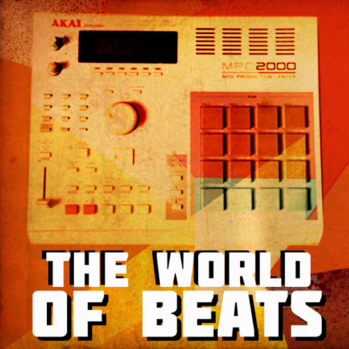 The World of Beats's avatar