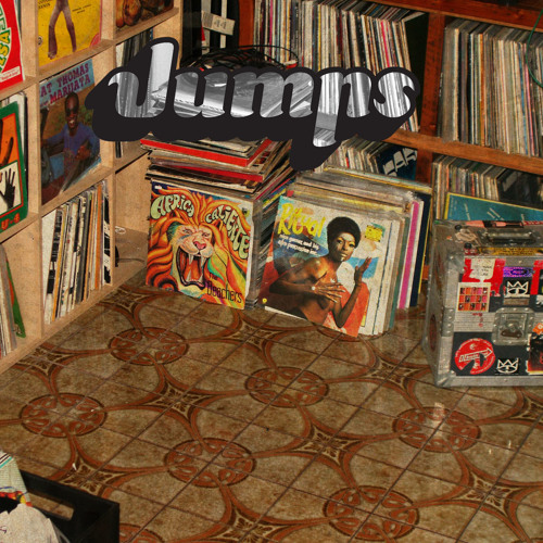 DJ Jumps's avatar