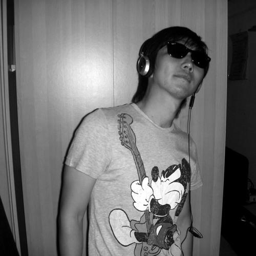 Steve Min's avatar