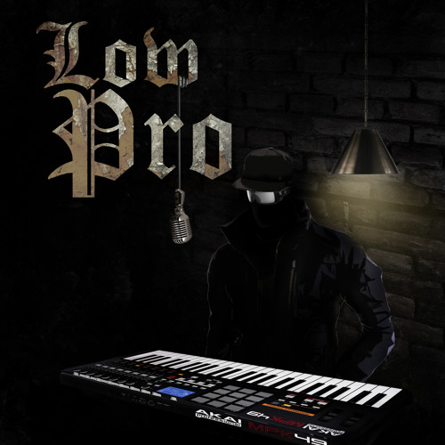 Low Pro's avatar