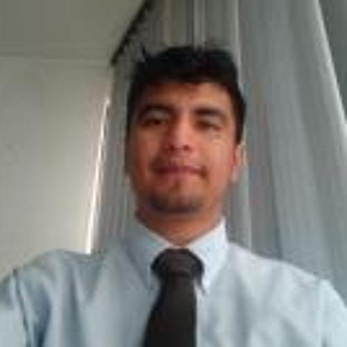 Jesus David Tintinago's avatar