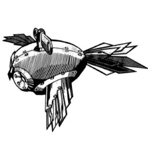 Clockwork Owl Studio's avatar