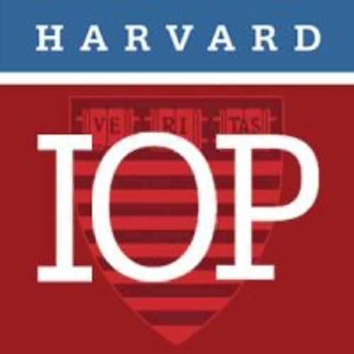 Harvard IOP's avatar