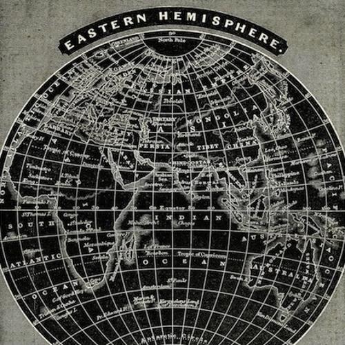 EASTERN HEMISPHERE's avatar