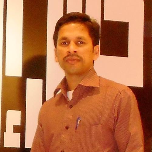 Renil Parambath's avatar