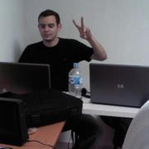 Mario Rosas's avatar