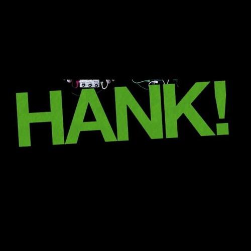 HANK!'s avatar