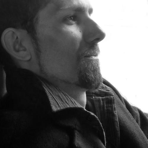 Syd Bader's avatar
