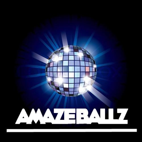 AmazeBallz's avatar