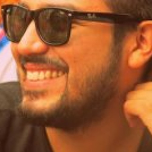 Andrés Pinzón's avatar