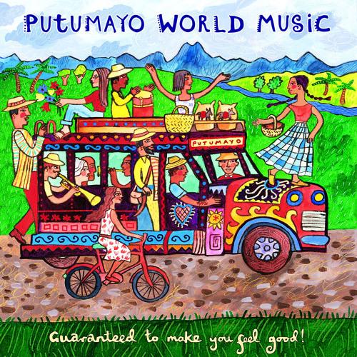 Putumayo's avatar