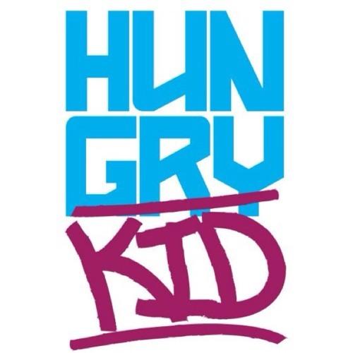 Hungry Kid's avatar