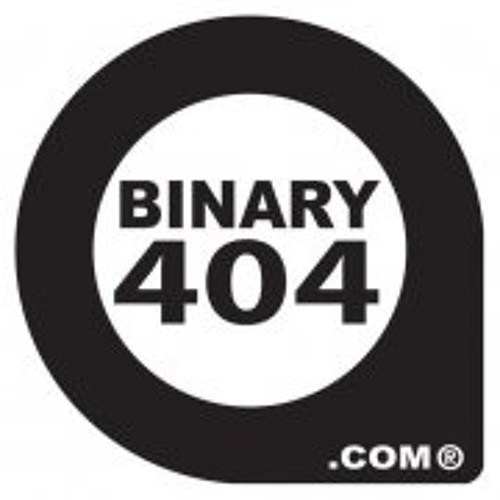 Binary404's avatar