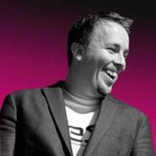 Murray Galbraith's avatar
