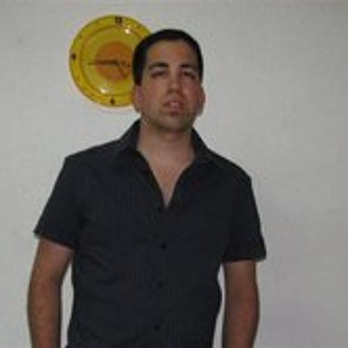 Amos Zigdon's avatar