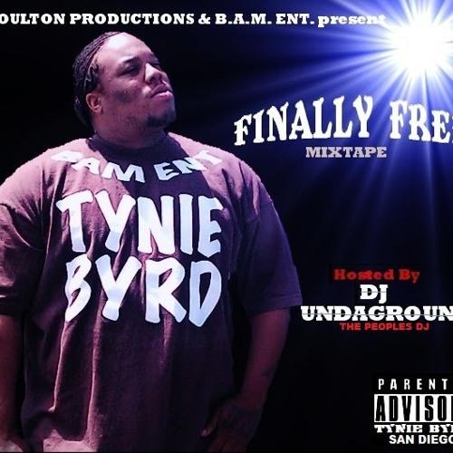 Tynie Byrd 619's avatar