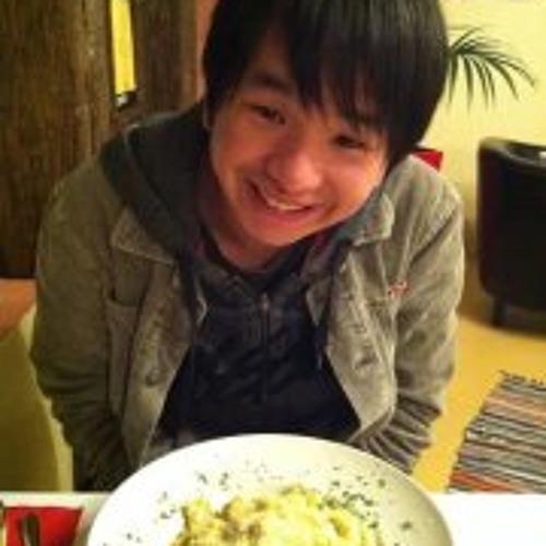 Jim Leon Yong's avatar