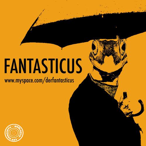 Fantasticus's avatar