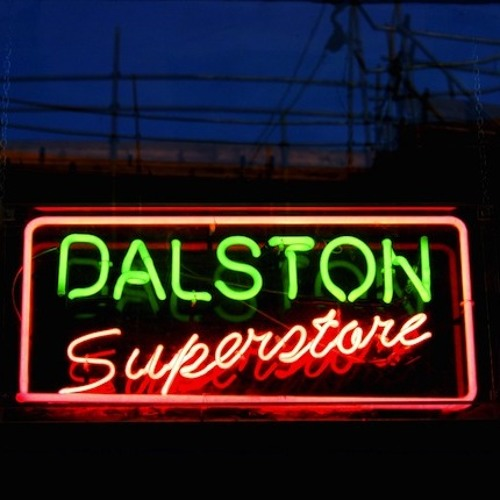 DALSTON SUPERSTORE's avatar