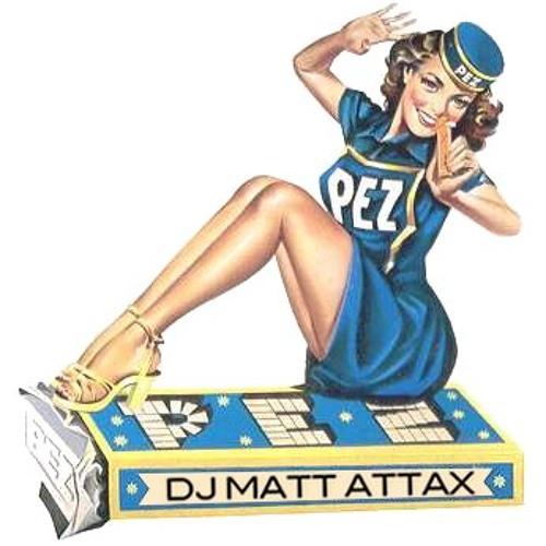 Matt Attax Pez's avatar