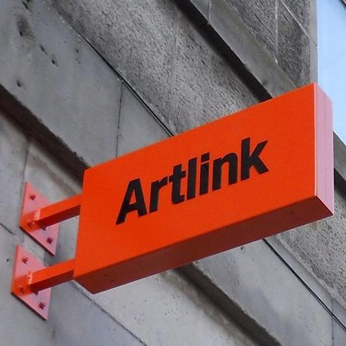 Artlink Edinburgh's avatar