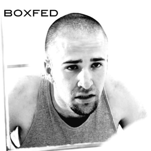 DJ BOXFED's avatar