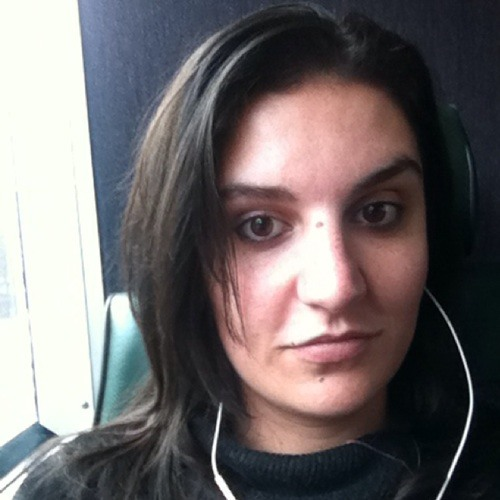 mareeclaire's avatar