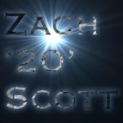 Zach'20'Scott's avatar