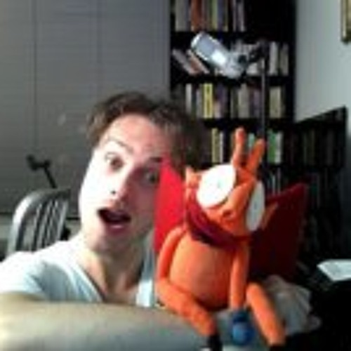 Joseph Isho Levinson's avatar