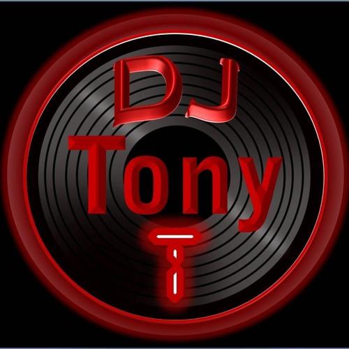 DJ Tony T's avatar