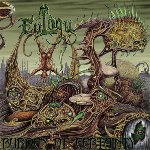 EULOGY's avatar