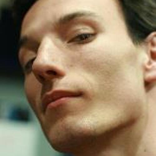 Florian Mounier's avatar