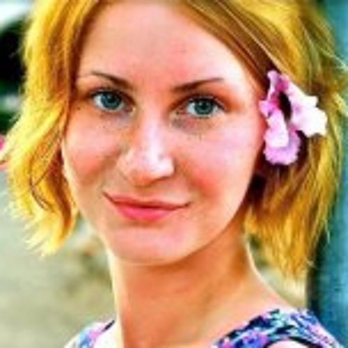 Anastasi Rodionova's avatar