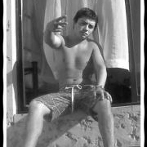 Cristian Maturana Campos's avatar