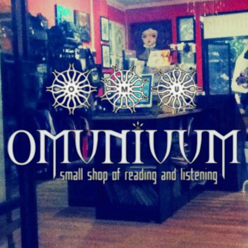 Omuniuum's avatar