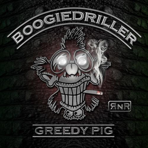 Greedy Pig's avatar
