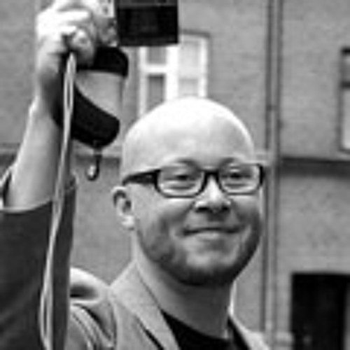 Jeppe Morgenthaler i Pressen på P3 om #ACTA