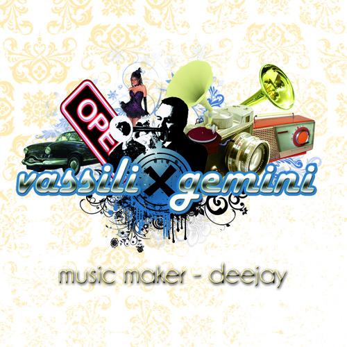 vassili gemini - DJ sets's avatar
