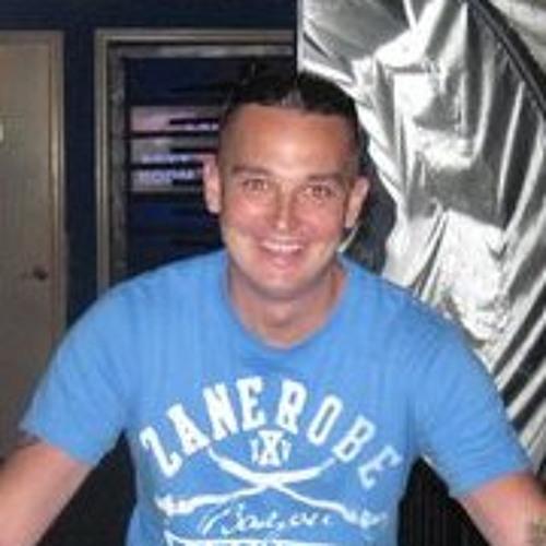 Patrick Dawson's avatar