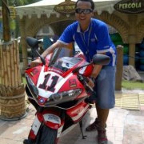 Faizal Lolan's avatar