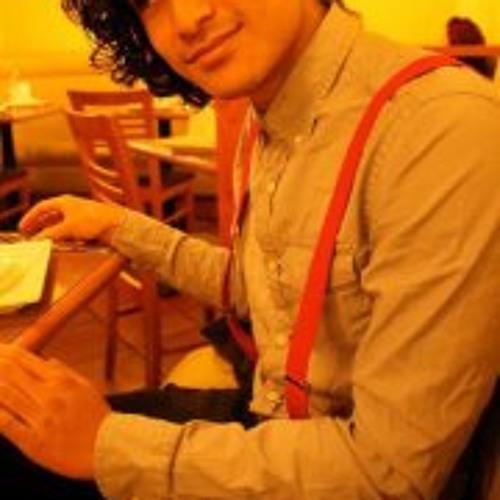 Pranay S's avatar