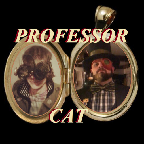 Professor Cat's avatar