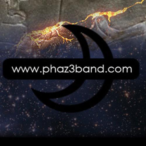 Phaz3 Band's avatar